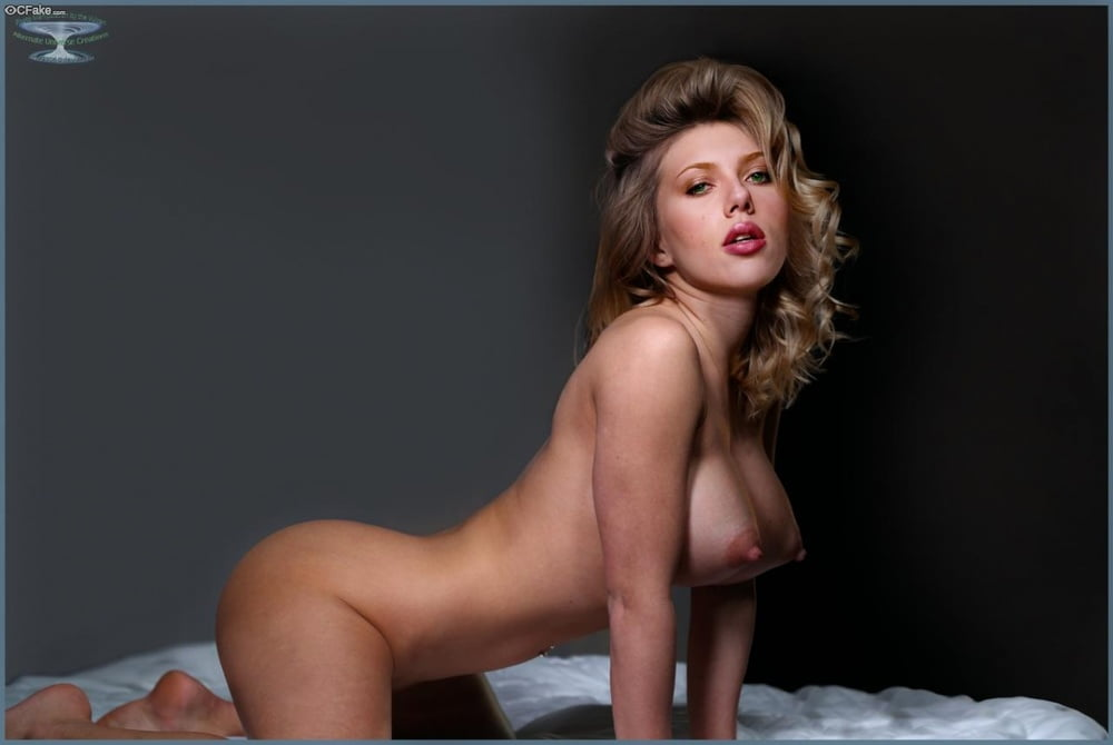 Celebrity Style Scarlett Johansson Monstylepin Tits Guru 1