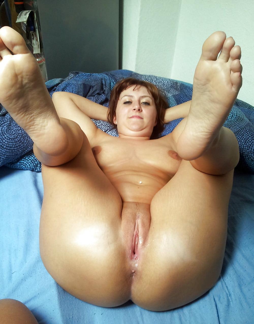 Chubby milf feet, videos of boys fucking girls
