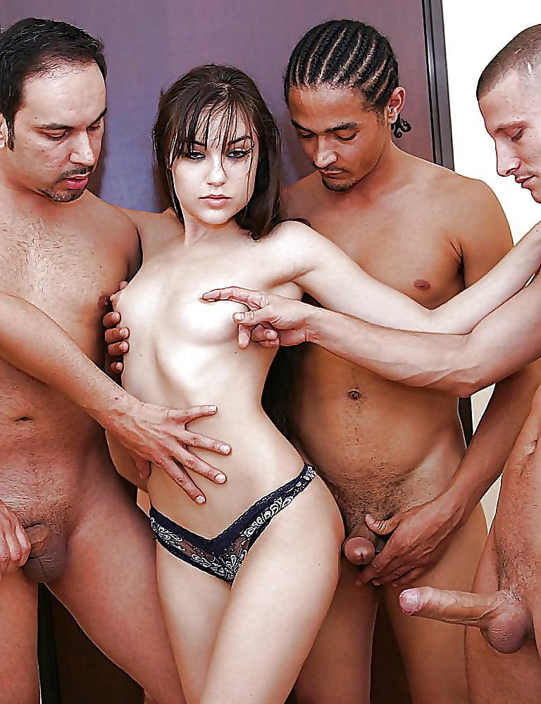 рыба, оказавшаяся два парня тискают девку дела порно всех пацанов мужиков