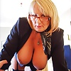 Mature & Granny Sexiness