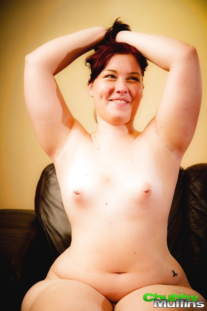 Plump small boobs