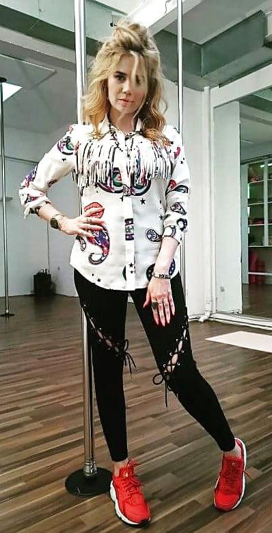 Palina rojinski ficken