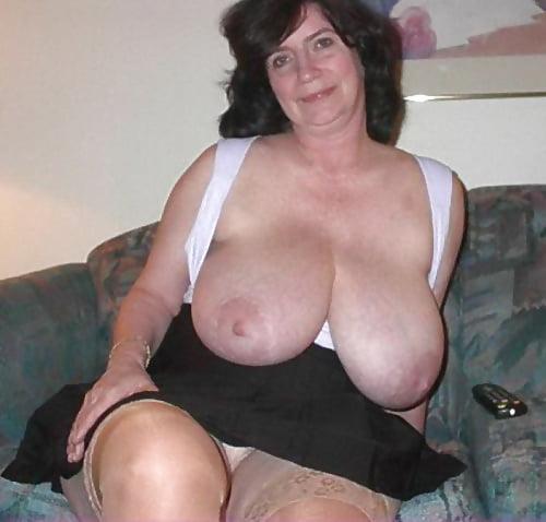 Busty mature women galleries-6483