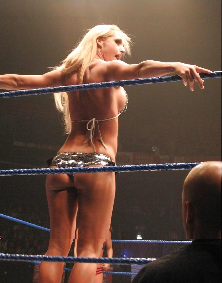 Michelle mccool naked pictures porn