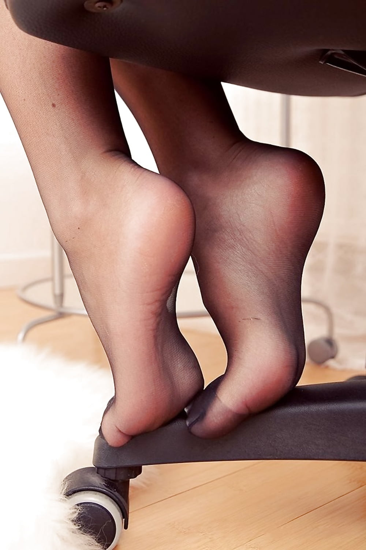 Feet in pantyhose sexy women, free situs sex