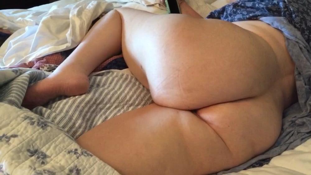 Nudist twin