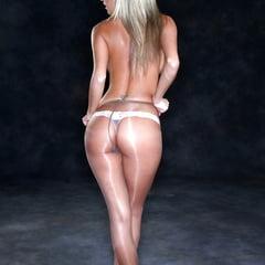 Barton  nackt Jessica Miss Cj