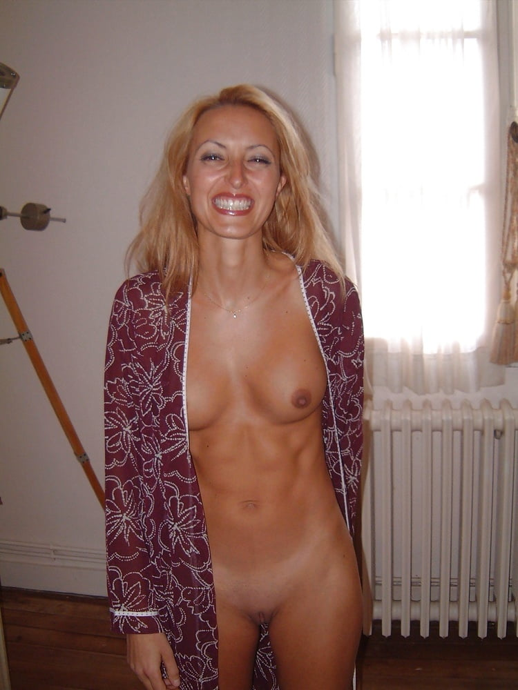 My young sister naked