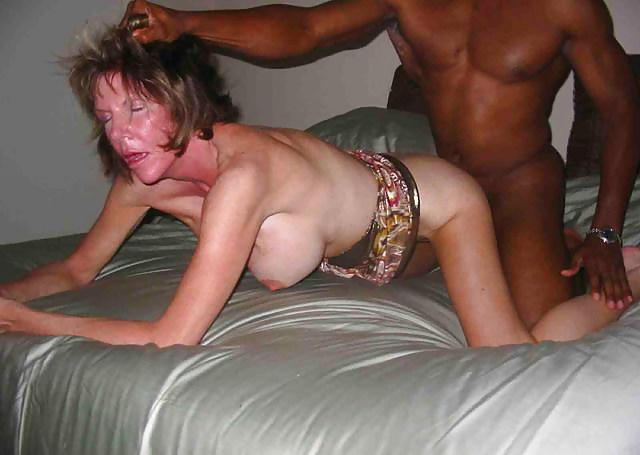 Cum pussy slut wife training free videos