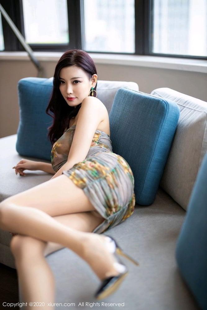 Chinese Girl 214