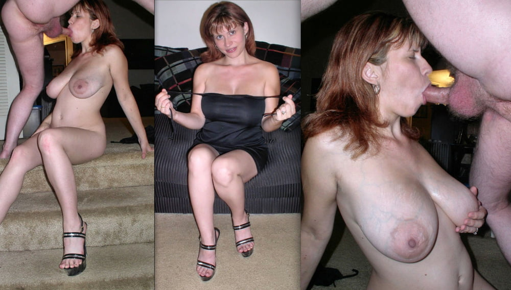Naked moms being naughty — photo 5