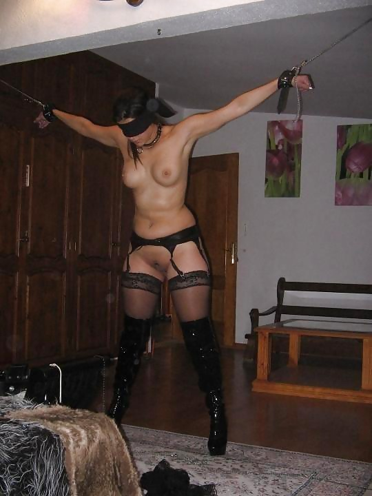 wife Mature submissive