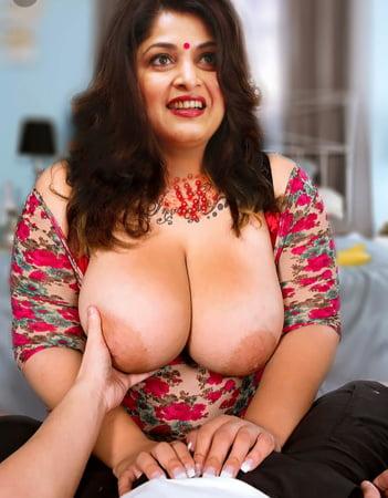 Tamil nude actress
