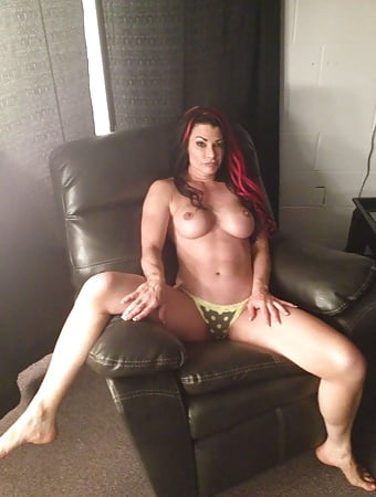 see through leggings naked