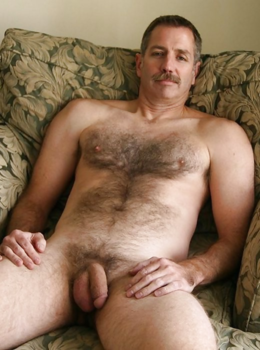 Belgian naked mature men — photo 6