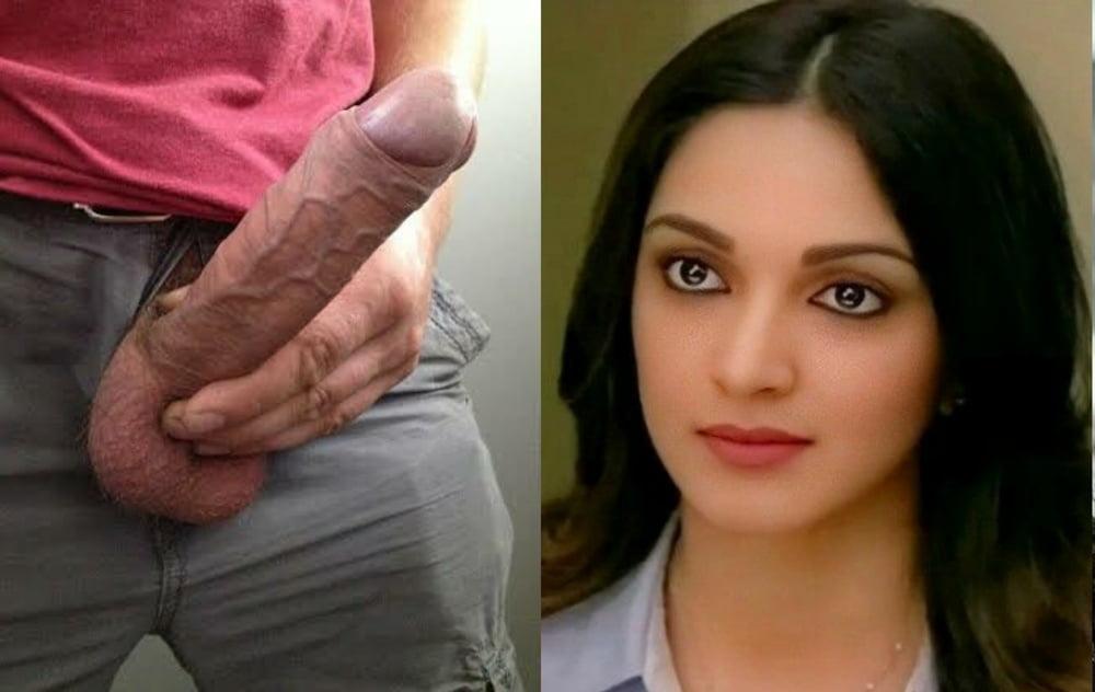 Kiara Advani Porn