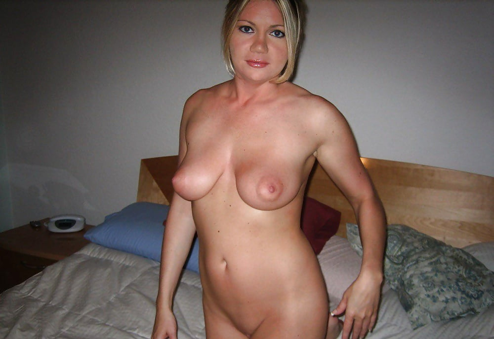 Amateur women with big tits