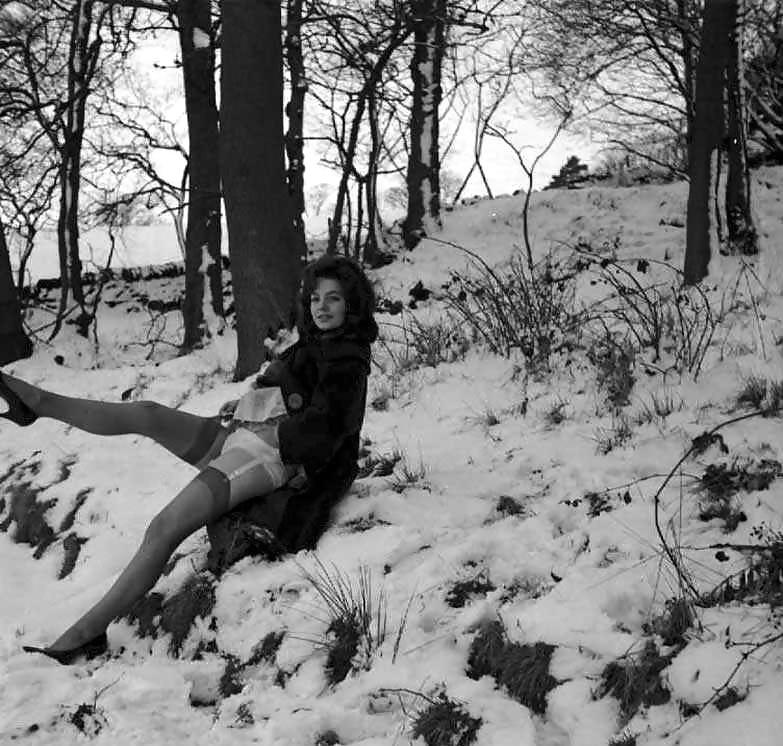 Snow white vintage porn-6795