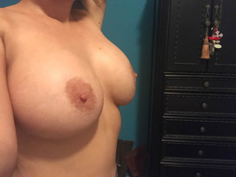Naked amateur cheerleader #1