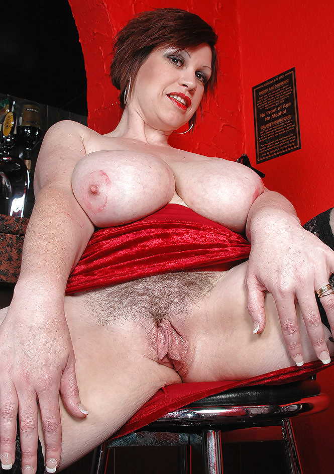 Free Big Ass Mature Hairy Pussy