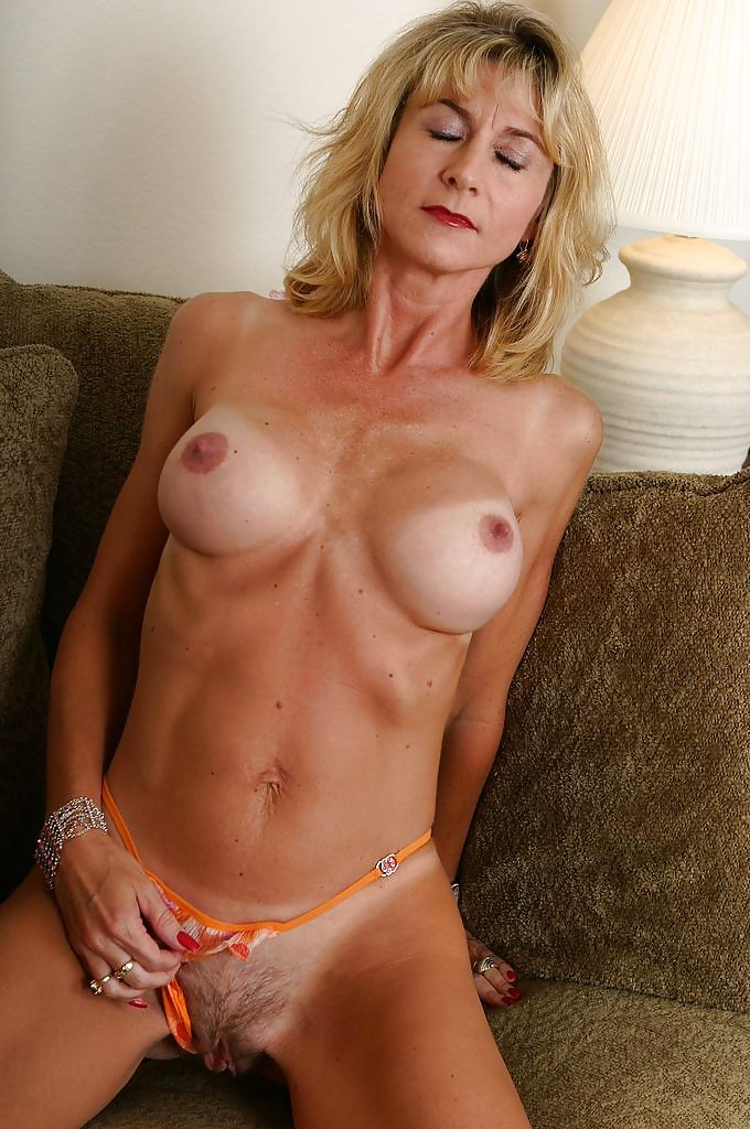 What a cougar