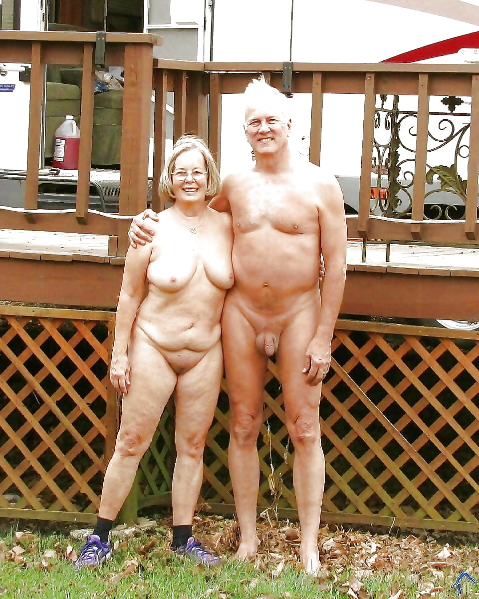 Mature Naturist Couples - 107 Pics  Xhamster-1290