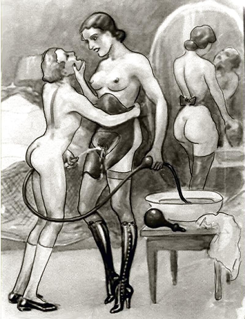 Erotica Pics And Stories