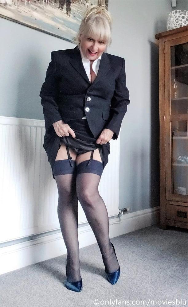 Miss Blu CEO - 20 Pics