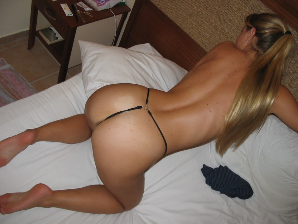 Women in thong sex nude — pic 15