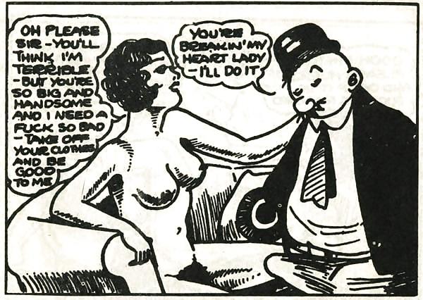 Bangla Sex Comic