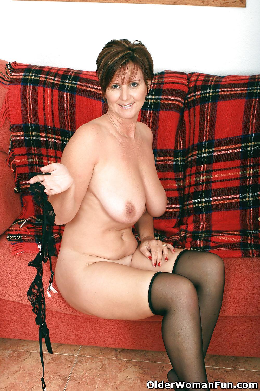 women sex old British