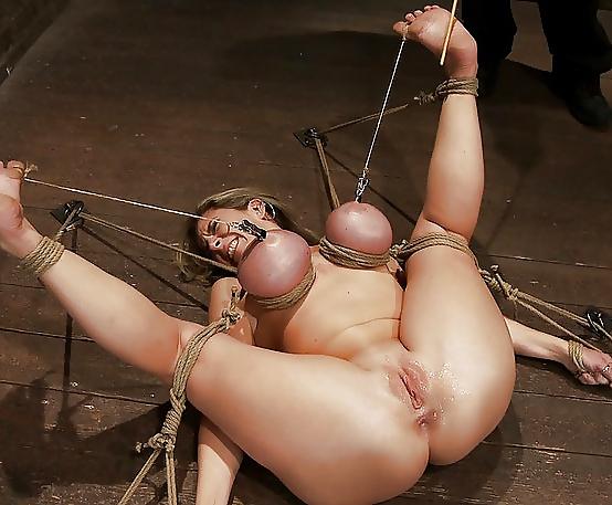 Kontakt bondage slav