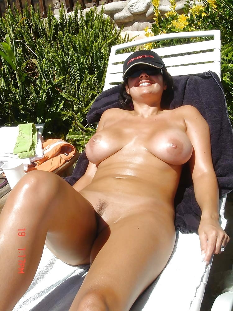 Milf nude sun bathing, boy to girlfriend fuck indian