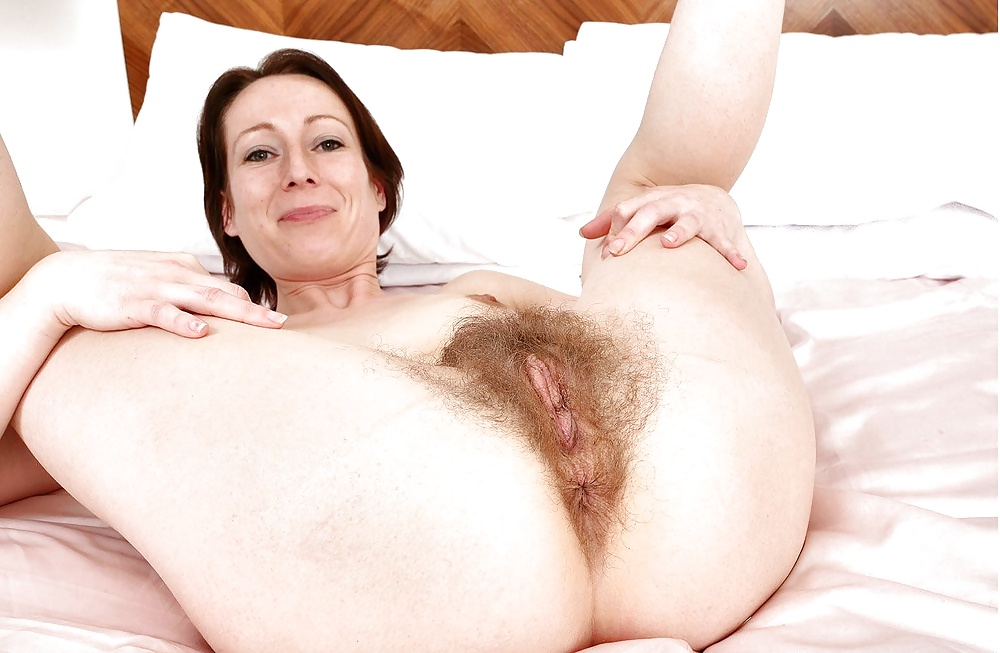 Exotic hairy girls pictures