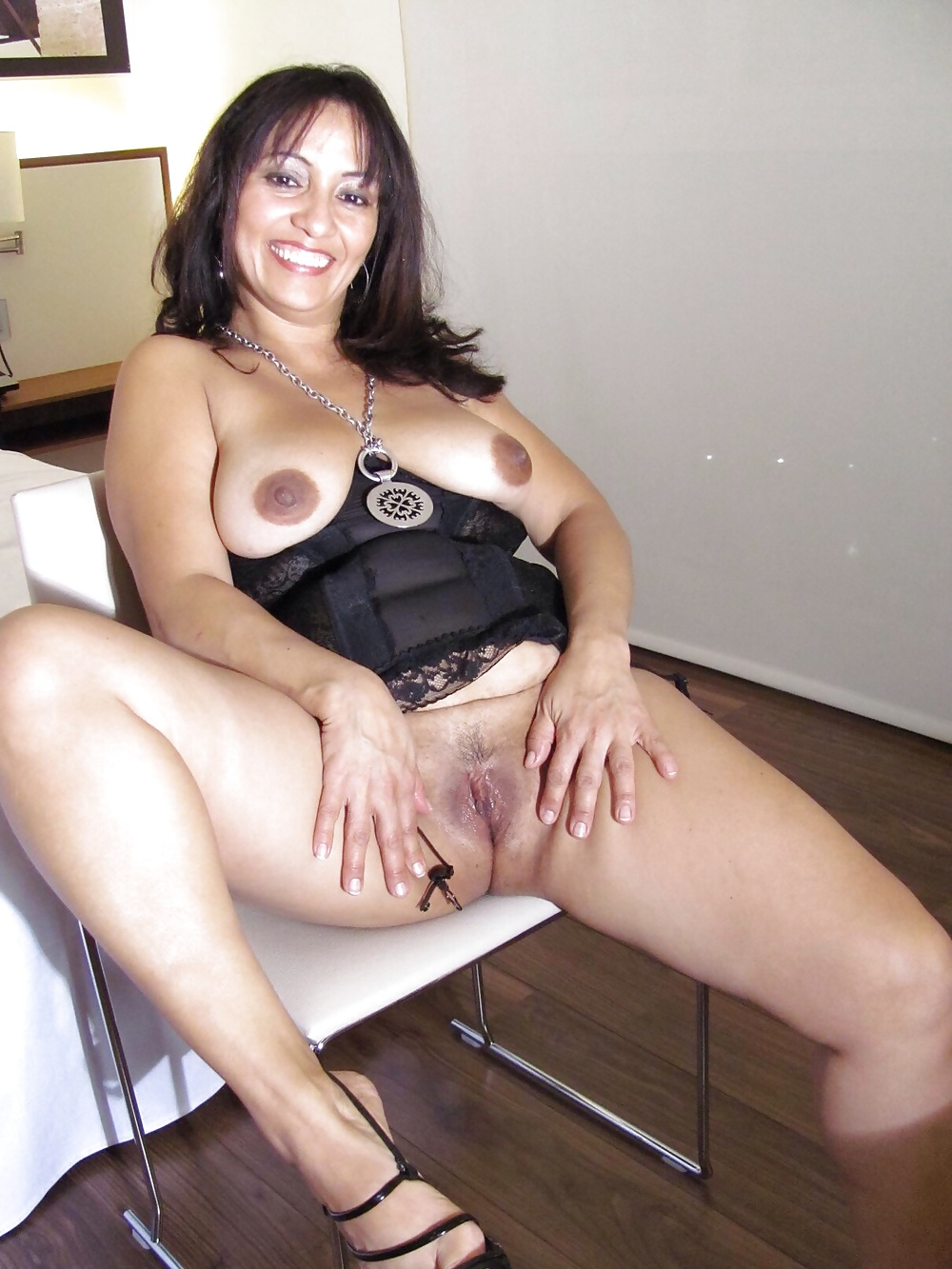 Trek pussies exotic hot milf