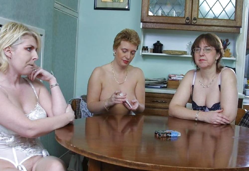 Mature strip poker video, asian ladyboy cumqueen photos