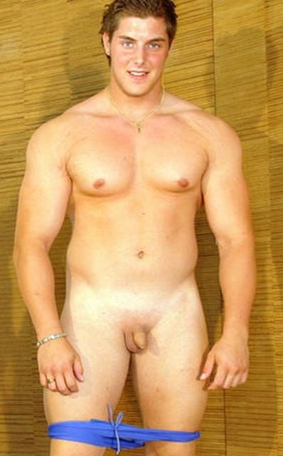 Hot Men With Small Cocks