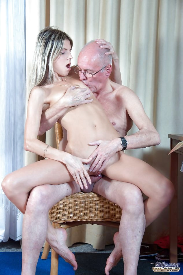 Scottish old man fucking sexy girls girl
