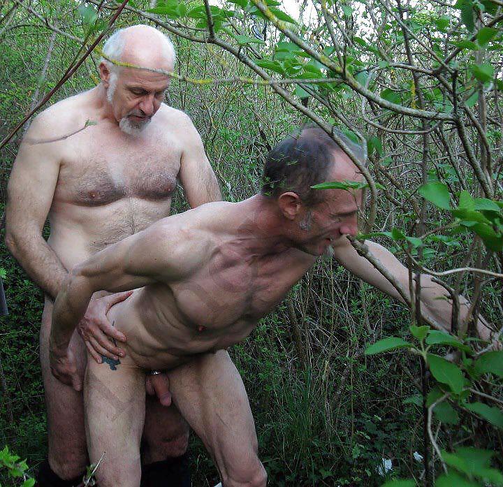 Порно очень старые мужики — pic 9