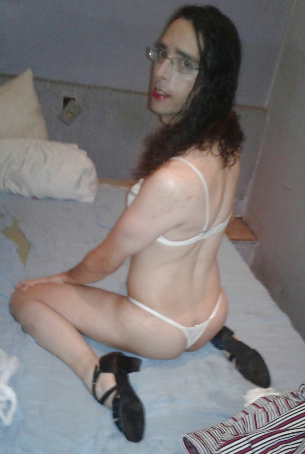 from Giovanni lorena p tronet crossdressing transgendered