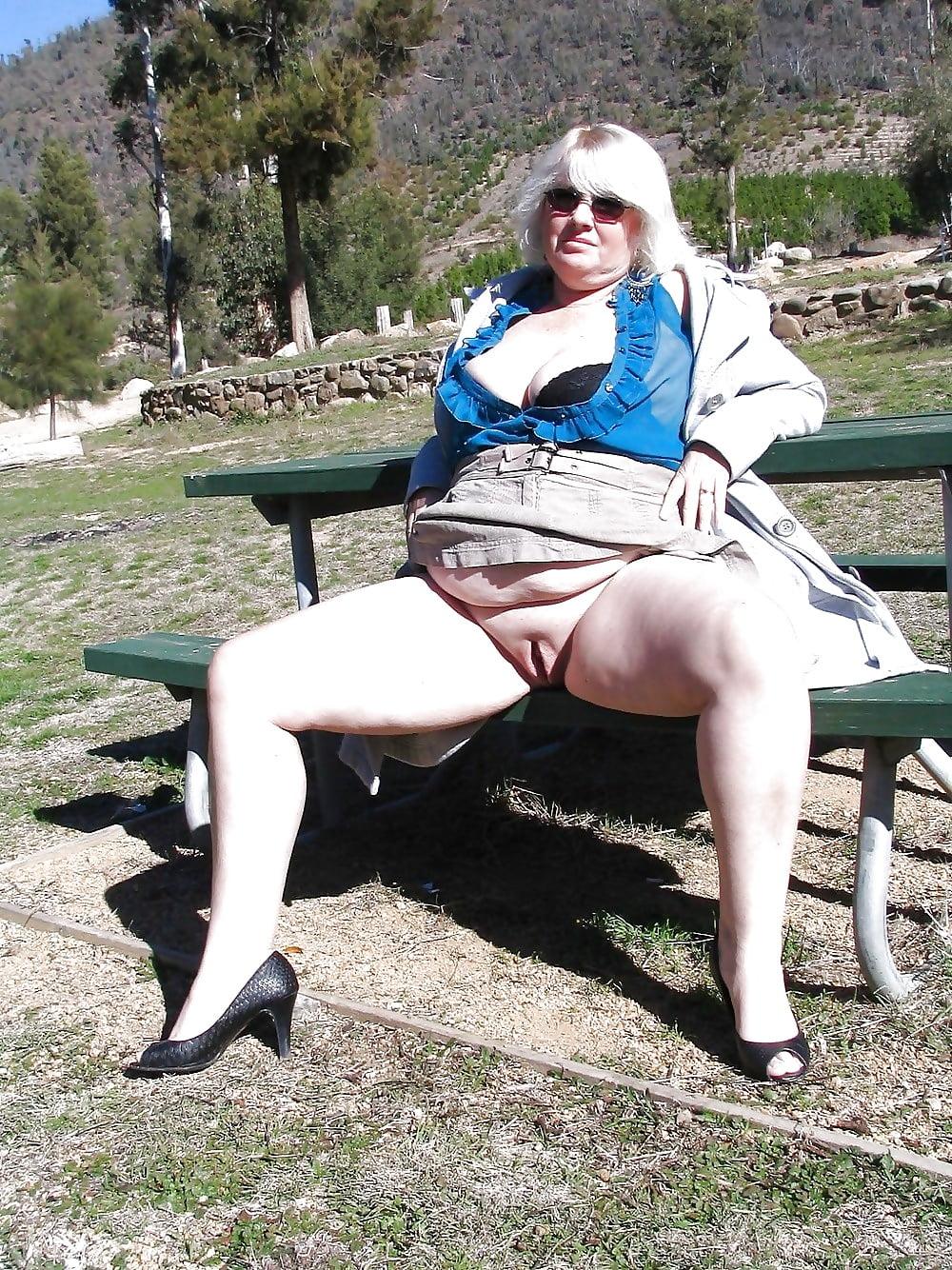 Fat granny pussy porn