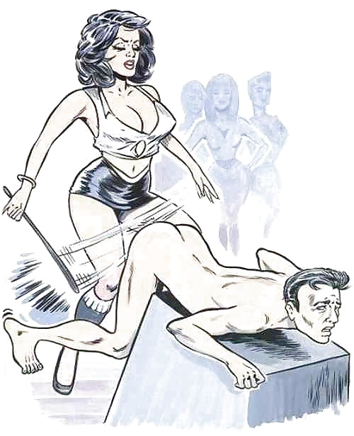 Femdom stories chores for the boys