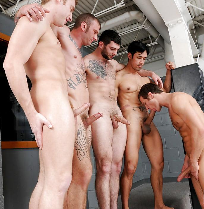 голые парни групповуха фото порно, смотреть