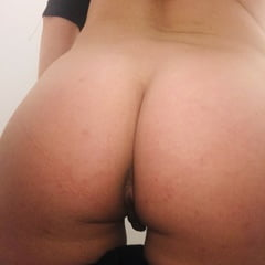 Boobs, Bum And Pussy