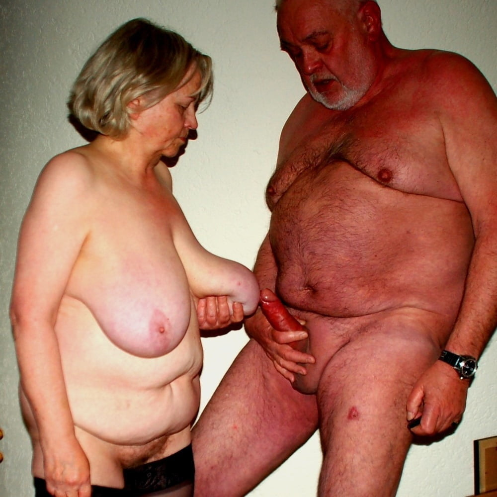 Older couples galleries — photo 7