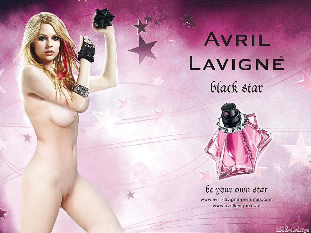 Pin On Avril Lavigne