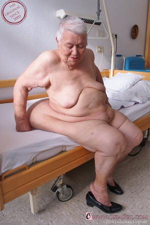 Finest Fat Nude Granny Pics Images