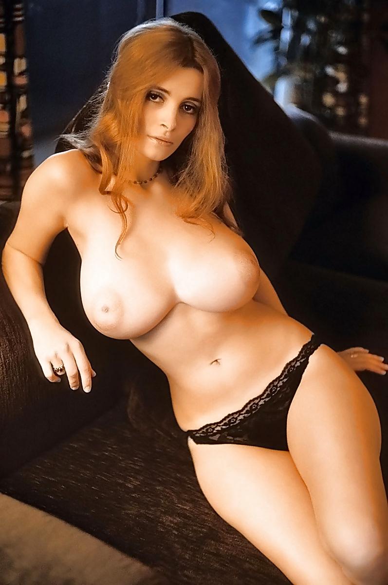 фото голая джанет с большими сиськами только
