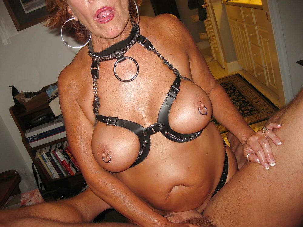 Huge Tits Hottied Fucked In Bondage