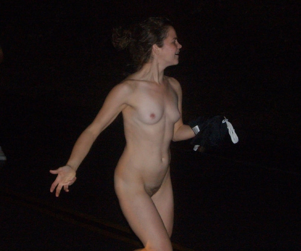 Blue Bongo Tufts Naked Quad Run
